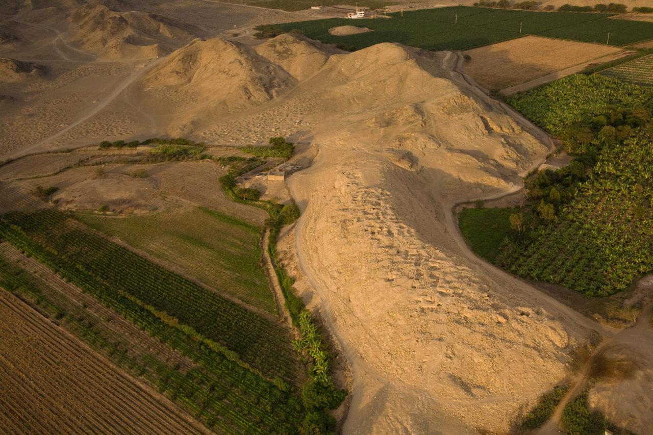 Huarmey - Peru, fot. Miron Bogacki