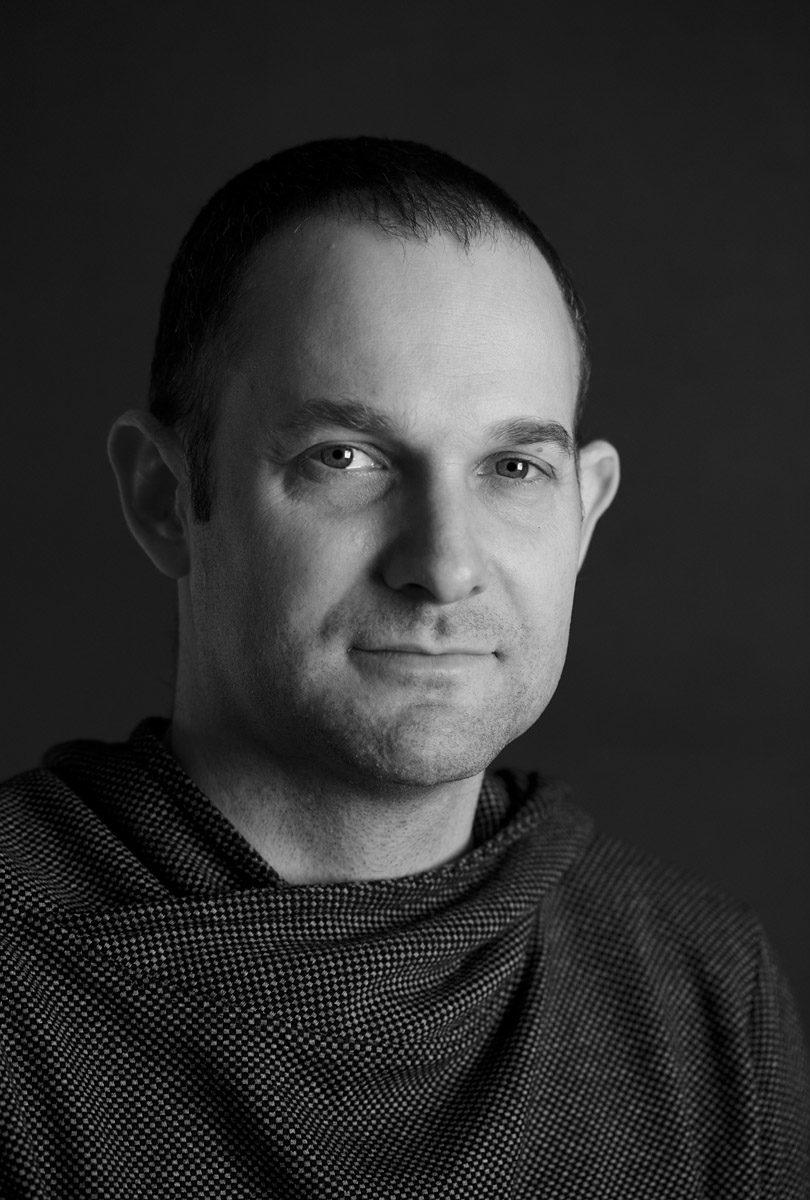 Miron Bogacki, fot. Michał Dąbski