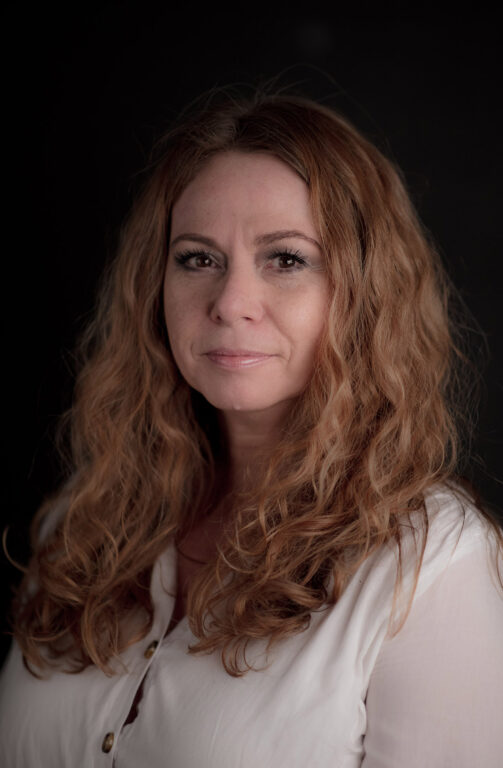 Agata Ulanowska