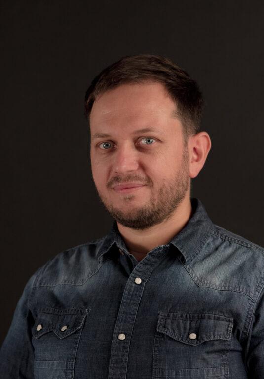 Marcin Wagner
