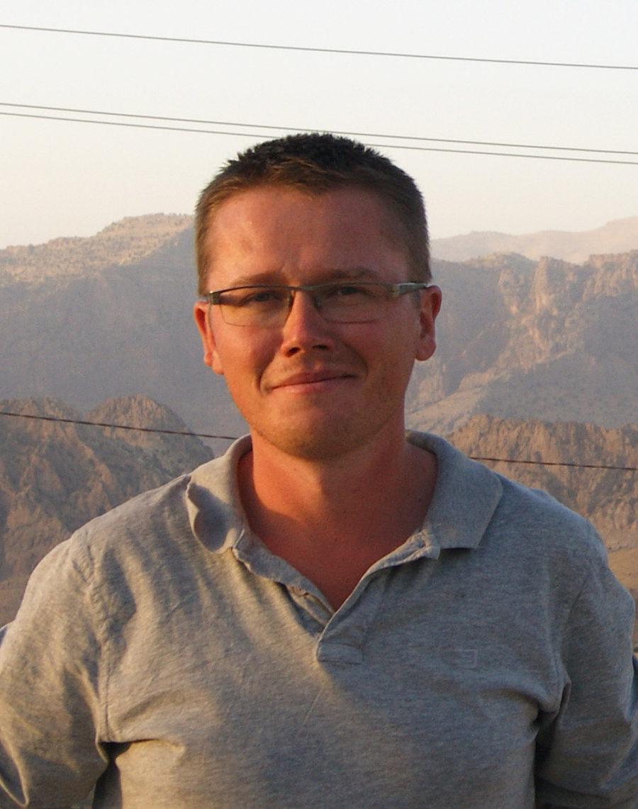 Rafał Fetner