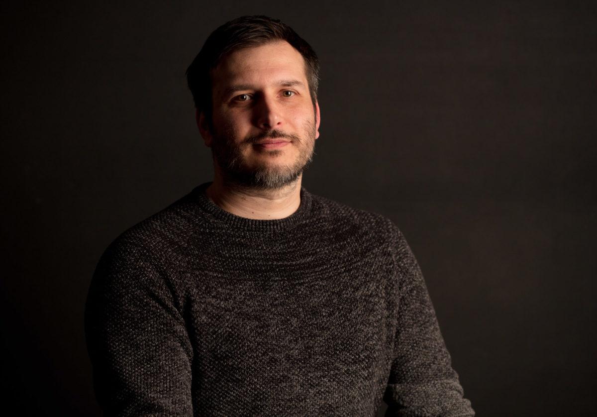 Michał Przeździecki