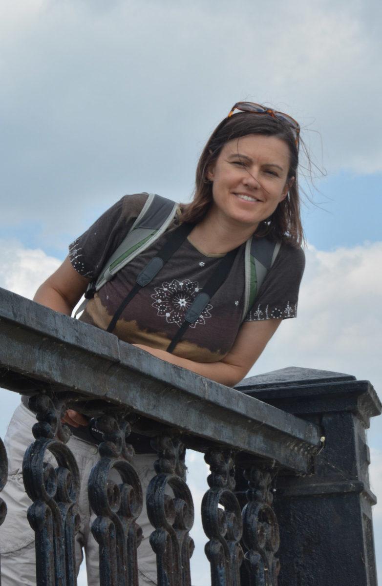 Marzena Łuszczewska
