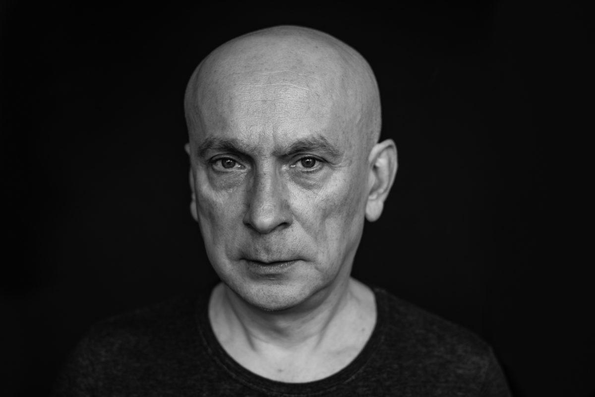 Tomasz Płóciennik