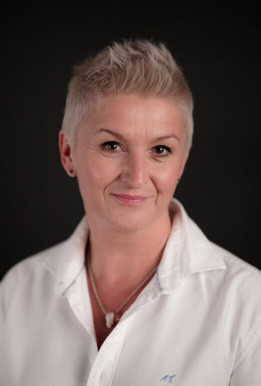 mgr Magdalena Nowakowska