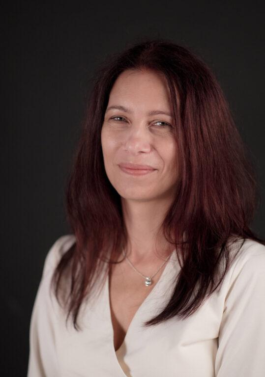 mgr Beata Goljasz