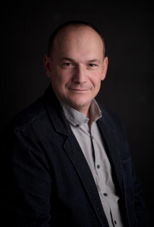 Michał Starski