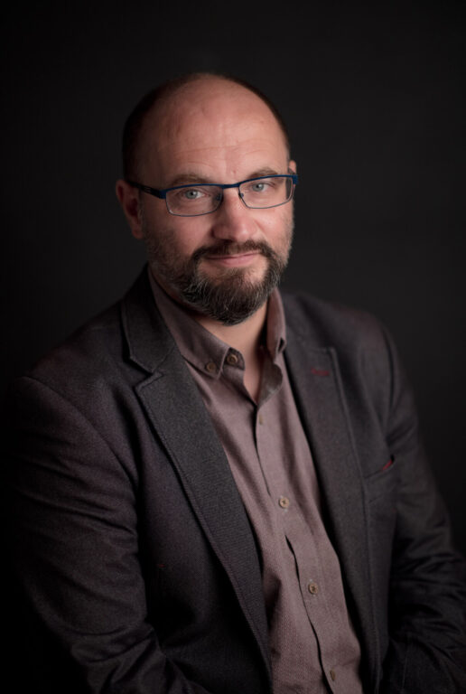 Bartosz Kontny