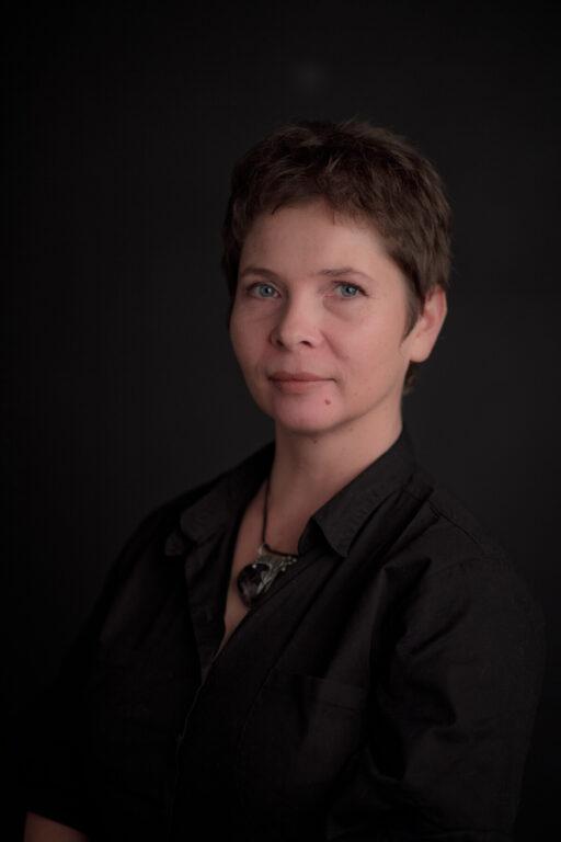 mgr Joanna Chomicz