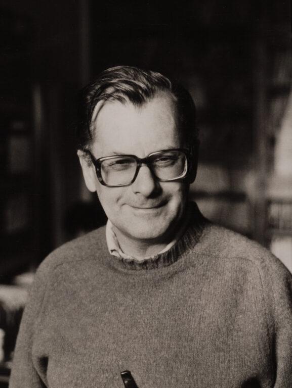 prof. Jerzy Gąssowski fot. Michał Dąbski