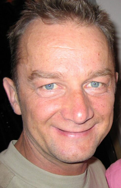 Marek T. Olszewski, Associate Professor