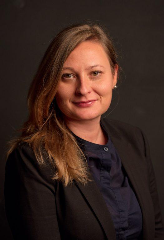 dr Katarzyna Radziwiłko